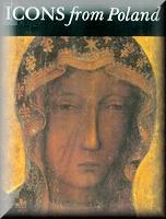 Znalezione obrazy dla zapytania Janina Kłosińska Icons from Poland